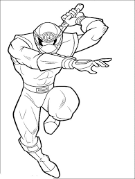 25 power rangers coloring pages ideas power