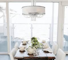 dining lighting black elegant wooden table roo black glosy kitchen
