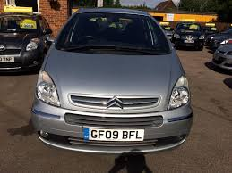 citroen xsara picasso 1 6 petrol 2009 in maidstone kent gumtree
