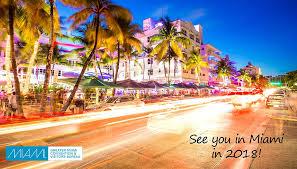 miami convention bureau miami announced for 2018 conference advantage conference