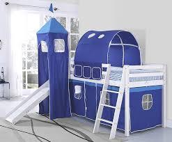 Bunk Bed With Slide EBay - Slides for bunk beds