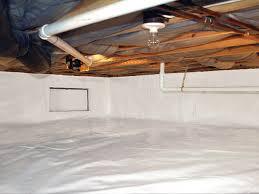 keystone basement systems crawl space repair u0026 encapsulation in iowa crawl space