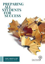 lexus fort worth sewell fort worth isd 2015 16 annual report by fort worth isd issuu