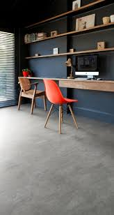Vinyl Wood Sheet Flooring Home Office Featuring Secura Pur Luxury Vinyl Sheet Flooring In