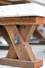 unique design outdoor wood furniture ideas patio wonderful loversiq