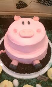 best 25 pig cakes ideas on pinterest birthday cakes cakes and