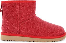 s ugg ankle boots ugg s mini serien free shipping free returns