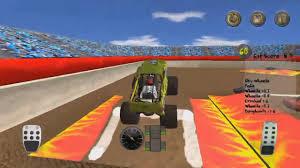 monster truck video game play monster truck mayhem monster jam freestyle commentary 81 bacon