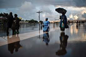 pilgrimage to fatima a pilgrimage for the canonization of fátima siblings the