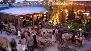 Backyard Dining by The Best Outdoor Dining Restaurants Nyc L A Sf Chicago