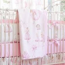 Ballerina Crib Bedding Baby Shower Decorations Princess Mobile Ballerina Mobile