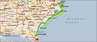 map of virginia and carolina archivemaps2