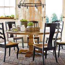 dining room table and chair sets dining room tables dining room furniture bassett furniture