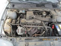 1999 pontiac sunfire radiators