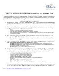 Write My Best Admission Essay by Best Mba Essay Sample Statement Of Purpose Mba Example Essay