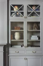custom kitchen cabinets with glass doors this is a custom built in display cabinet with glass doors
