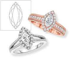 eye shaped rings images Marquise engagement rings marquise diamond rings jared jpg