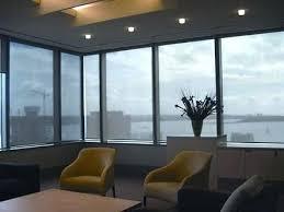 home office window treatments office window coverings business office window treatments neodaq info