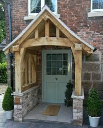 Awning Design Ideas Enchanting Wooden Door Awning Contemporary Best Inspiration Home