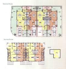 ryan townhome floor plans u2013 home interior plans ideas building