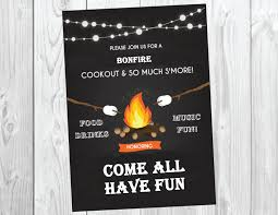 planning a bonfire party for your kids baby couture india
