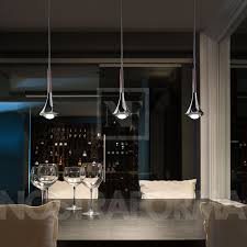 studio italia design studio italia design suspension l with 3 ls in a row