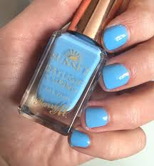 barry m sunset nail paint pixiwoo com