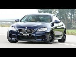 custom m6 bmw 2016 bmw m6 gran coupe custom by g power