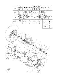 wiring diagram for a yamaha kodiak 400 yamaha kodiak 400 wiring