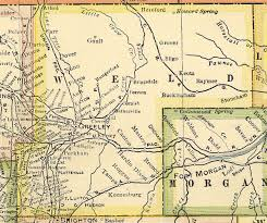 Colorado Maps by Weld County Colorado Maps And Gazetteers