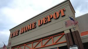 Home Depot Locations Houston Tx Home Depot Shows Housing Boom U0027s For Real Video Investing