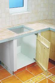 kche selbst bauen küchenbau aus porenbeton selbst de