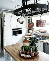 Kitchen Styling Ideas Follow The Yellow Brick Home Five Easy Ways To Make A Kitchen Feel