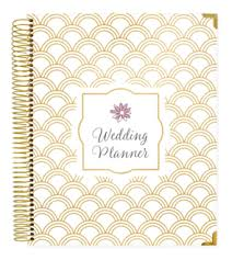 wedding planner agenda the ultimate wedding planners by bloom daily planners