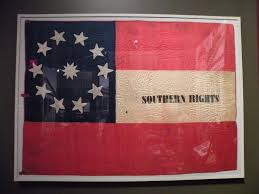 Civil War Battle Flag May 1 4 1863 U2013 At The Battle Of Chancellorsville In Virginia