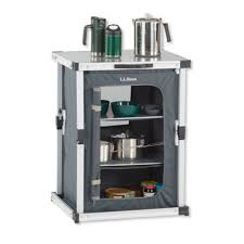 Portable Camping Kitchen Organizer - elegant camping kitchen organizer taste