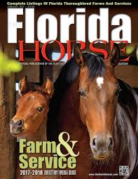 junejuly fh 2017 binder by florida equine publications issuu