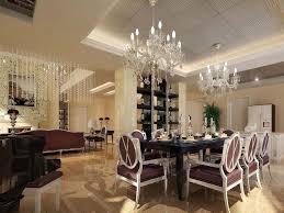 Dining Room Chandelier Ideas Dining Room Chandelier Crystal Chandelier For Dining Room