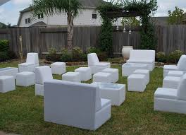 party furniture rental patio furniture rentals home design ideas and pictures