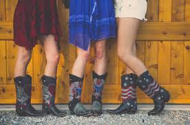 3 fall country fashion necessities from the ladies at bootroxx