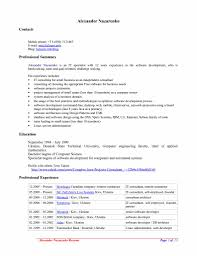 Resume For Marketing Job by Resume Mandy Cleveland Example Sales Cover Letter Objective