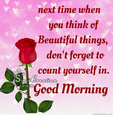 good morning u2013 count yourself in beautiful things smitcreation com