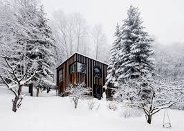 eco haus living 12 brilliant prefab homes that can be assembled in three days or