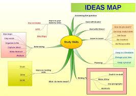 map ideas zach burke mental map