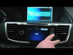2009 honda accord bluetooth how to connect your phone to a honda accord bluetooth pairing