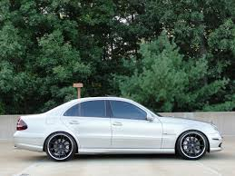 2005 mercedes amg e55 this mercedes e55 amg is a smart buy because it s stupid cheap