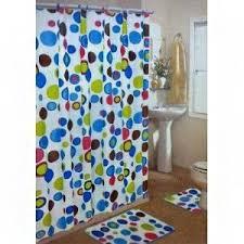 curtain 0 shower curtain rug set with awasome landon leaf bath