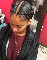black hair braiding styles for balding hair best 25 natural braids ideas on pinterest black girl braids