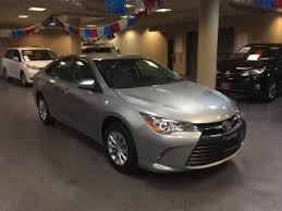 2015 Camry Le Interior 2015 Toyota Camry Le New York Ny Area Toyota Dealer Serving New
