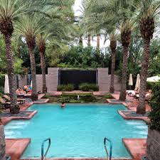 Backyard City Pools by Wine Me Dine Me And Spa Hyatt Scottsdale Az
